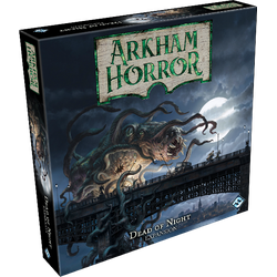 Arkham Horror (3rd Ed): Dead of Night
