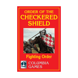HârnMaster 3rd ed: Larani - Order of the Checkered Shield