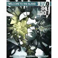 Over the Edge: Welcome to the Island