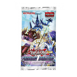 Yu-Gi-Oh! TCG: Pendulum Evolution Booster Pack