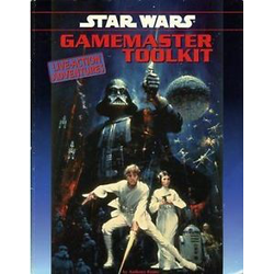 Star Wars RPG: Gamemaster Toolkit