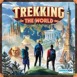 Trekking the World (inkl. KS-promo pack)