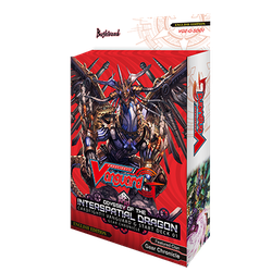 Cardfight!! Vanguard: Odyssey of the Interspatial Dragon Start Deck