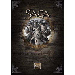 SAGA Age of Crusades Rules (2n Ed.)
