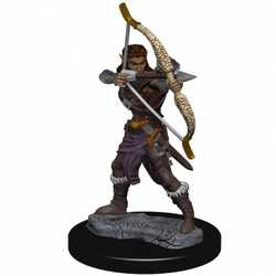 Icons of the Realms Premium Figures: Female Elf Ranger