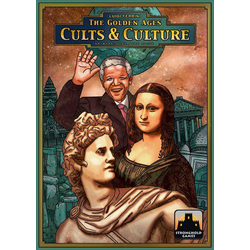 The Golden Ages: Cults & Culture