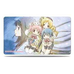 Ultra Pro Playmat Ultimate Magical Girls