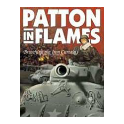 Patton in Flames