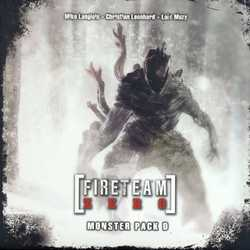 Fireteam Zero: Monster Pack D
