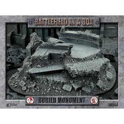 Battlefield in a Box: Buried Monument