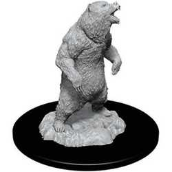 Deep Cuts (unpainted): Grizzly