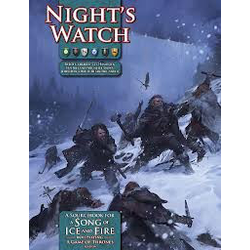 A Song of Ice and Fire: Night's Watch