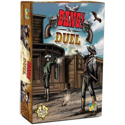 Bang! The Duel (eng. Regler)
