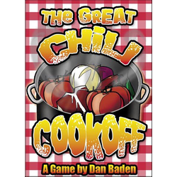 The Great Chili Cook Off