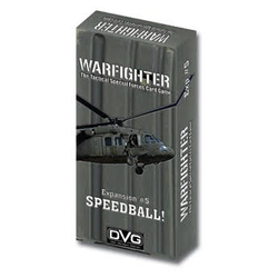 Warfighter: Speedball