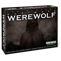Ultimate Werewolf (Reprint)