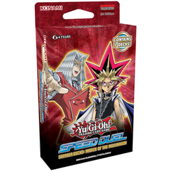 Yu-Gi-Oh! TCG: Speed Duel Starter Deck Match of the Millenium