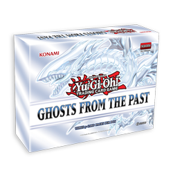Yu-Gi-Oh! TCG: Ghosts from the Past