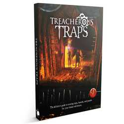 Nord Games: Treacherous Traps - The Definite Guide