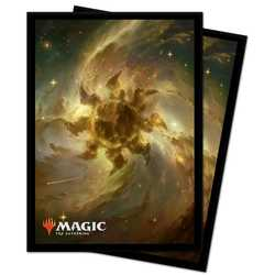 Ultra Pro Deck Protector Sleeves Celestial Plains (100)