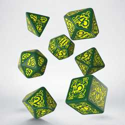 Pathfinder Dice Set: Strange Aeons