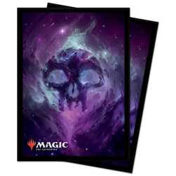 Ultra Pro Deck Protector Sleeves Celestial Swamp (100)