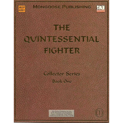 The Quintessential Fighter (D&D 3.5 Compatible)