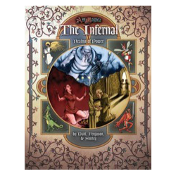 Ars Magica 5th ed: The Infernal