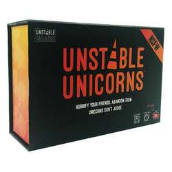 Unstable Unicorns NSFW