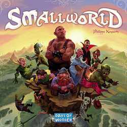 Small World (sv. regler)