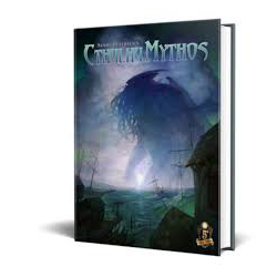 Sandy Petersen's Cthulhu Mythos (5e standard edition)