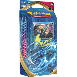 Pokemon TCG: Sword & Shield Theme Deck Inteleon