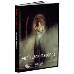 Kult 4th ed: The Black Madonna