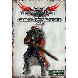 Wrath & Glory: Combat Complications Deck