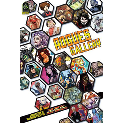 Mutants & Masterminds: Rogues Gallery