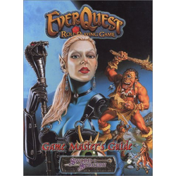 EverQuest: Game Master's Guide (begagnad)