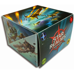 Star Realms: Deck Box