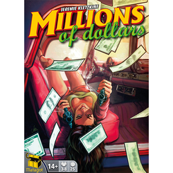 Millions of Dollars (eng. regler)