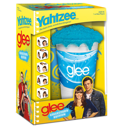 Yahtzee - Glee Collector's Edition