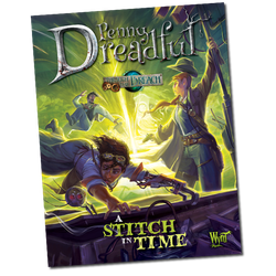 Through the Breach: A Stitch in Time