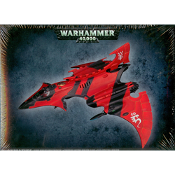 Eldar Hemlock Wraithfighter/Crimson Hunter