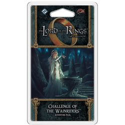 Lord of the Rings LCG: Challenge of the Wainriders