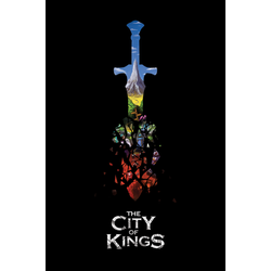 The City of Kings (Kickstarter)