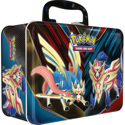 Pokemon TCG: Collector's Chest (Spring 2020)