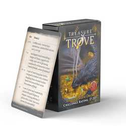 Nord Games: Treasure Trove Decks CR 17-20