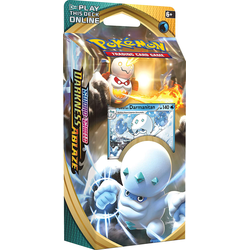 Pokemon TCG: Sword & Shield - Darkness Ablaze Theme Deck Darmantian