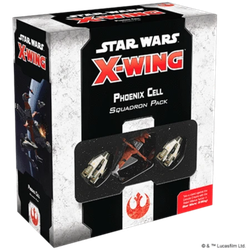 Star Wars X-Wing: Phoenix Cell