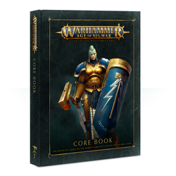 Age of Sigmar: Core Rulebook