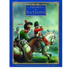 Field of Glory: Triumph of Nations