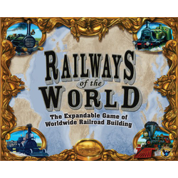 Railways of the World (10:th Anniversary Edition)